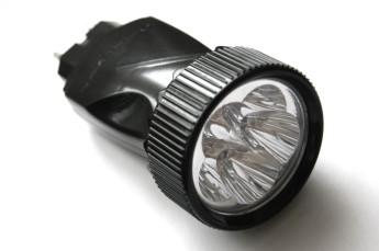 Аккумуляторный светодиодный фонарь «Спутник» АF200-LED5