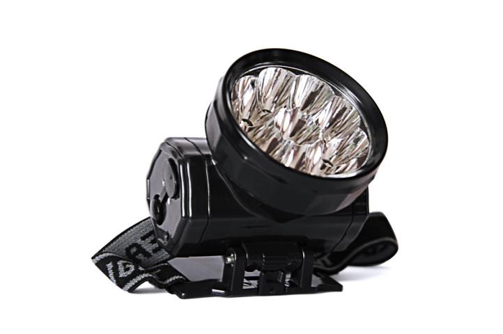 Перезаряжаемые фонари АF700-10LED