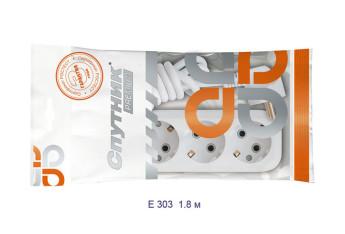 Удлинители серии E