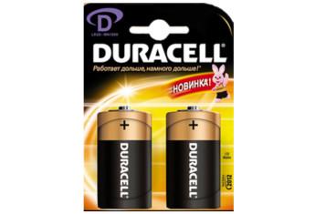 Батарейки «Duracell»